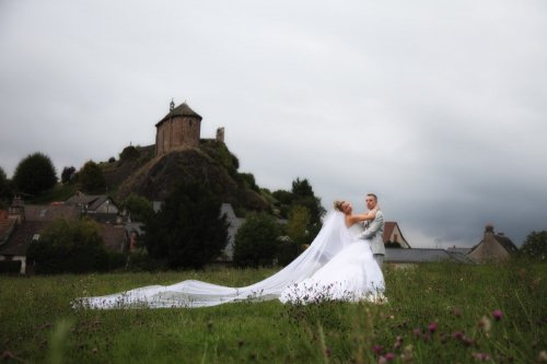 Photographe mariage - PHOTO LAB' EXPRESS - photo 75