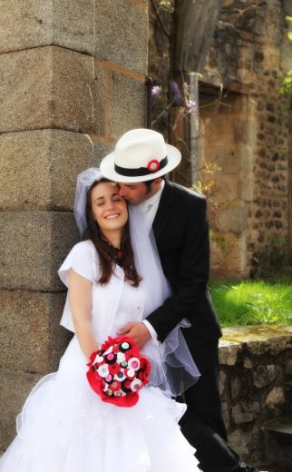 Photographe mariage - PHOTO LAB' EXPRESS - photo 63