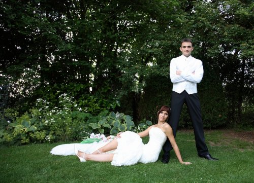 Photographe mariage - PHOTO LAB' EXPRESS - photo 16