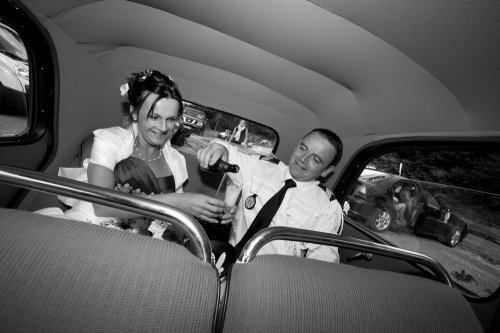Photographe mariage - Philippe Desumeur - Mariage  - photo 63