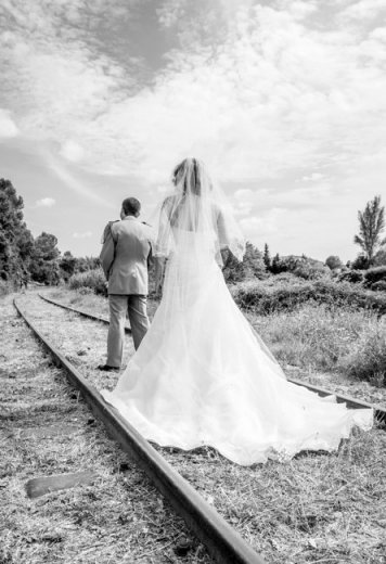 Photographe mariage - France Studio - photo 42