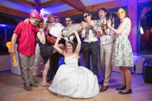 Photographe mariage - France Studio - photo 23