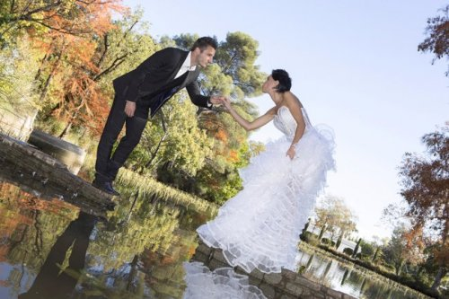 Photographe mariage - France Studio - photo 13