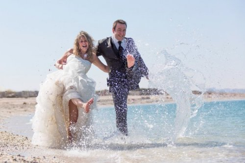 Photographe mariage - France Studio - photo 24