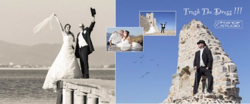 Photographe mariage - France Studio - photo 34