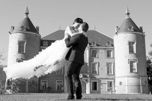 Photographe mariage - France Studio - photo 5