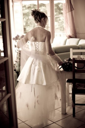 Photographe mariage - Marc Thiaffey Photographe - photo 55