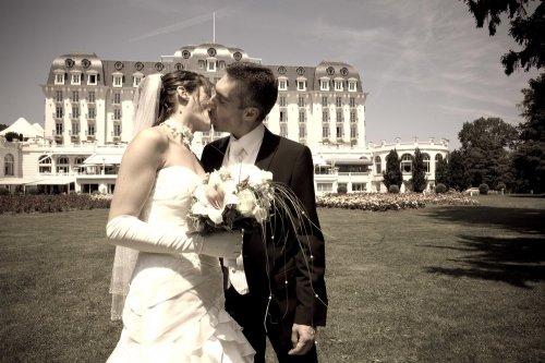 Photographe mariage - Marc Thiaffey Photographe - photo 77