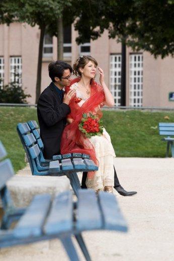 Photographe mariage - Marc Thiaffey Photographe - photo 90