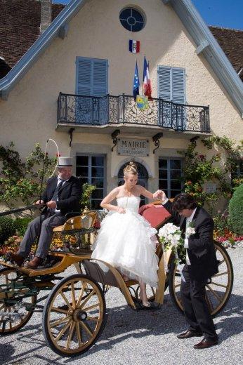 Photographe mariage - Marc Thiaffey Photographe - photo 93
