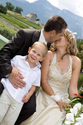 Photographe mariage - Marc Thiaffey Photographe - photo 65
