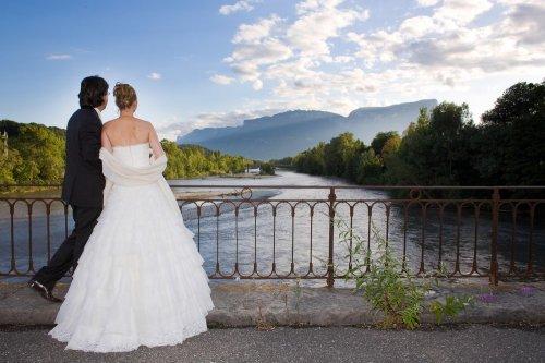 Photographe mariage - Marc Thiaffey Photographe - photo 84