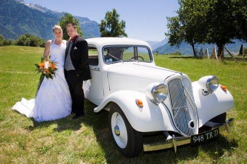 Photographe mariage - Marc Thiaffey Photographe - photo 85