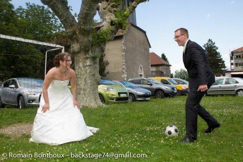 Photographe mariage - Romain BONTHOUX - photo 81