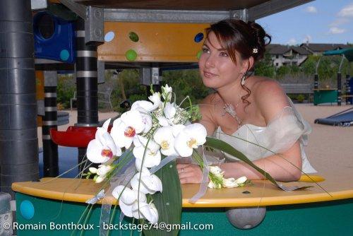 Photographe mariage - Romain BONTHOUX - photo 11