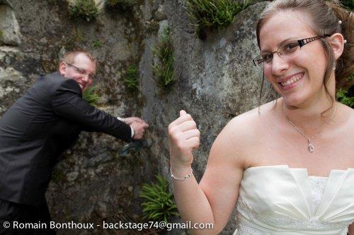 Photographe mariage - Romain BONTHOUX - photo 87