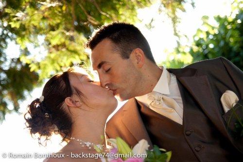 Photographe mariage - Romain BONTHOUX - photo 42