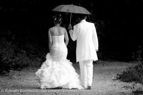 Photographe mariage - Romain BONTHOUX - photo 99