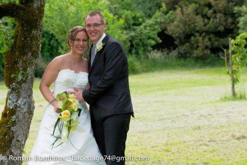 Photographe mariage - Romain BONTHOUX - photo 82