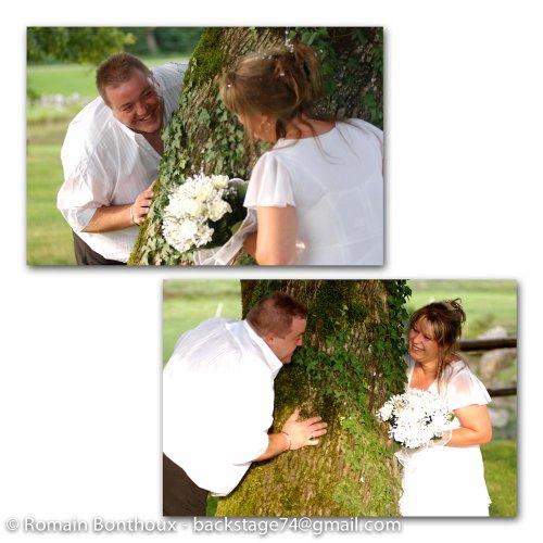 Photographe mariage - Romain BONTHOUX - photo 1