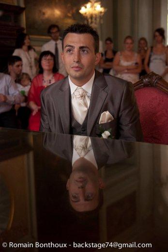 Photographe mariage - Romain BONTHOUX - photo 37