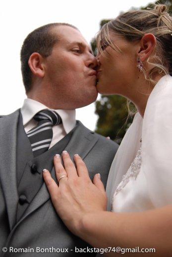 Photographe mariage - Romain BONTHOUX - photo 25