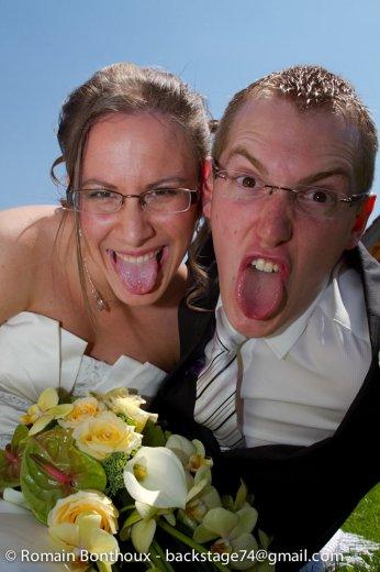 Photographe mariage - Romain BONTHOUX - photo 65