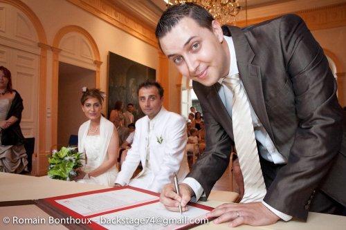 Photographe mariage - Romain BONTHOUX - photo 106