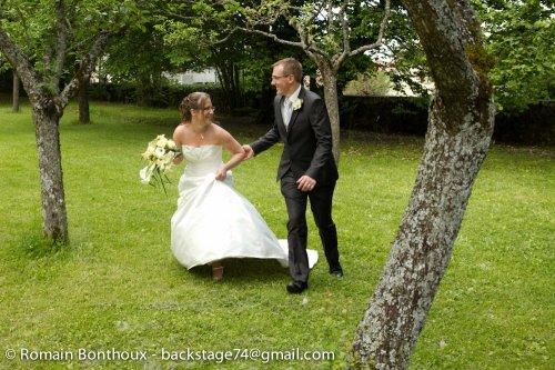Photographe mariage - Romain BONTHOUX - photo 83