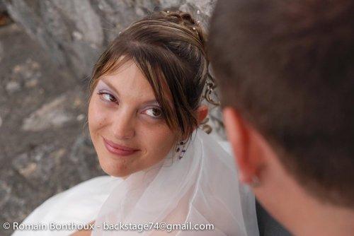 Photographe mariage - Romain BONTHOUX - photo 13