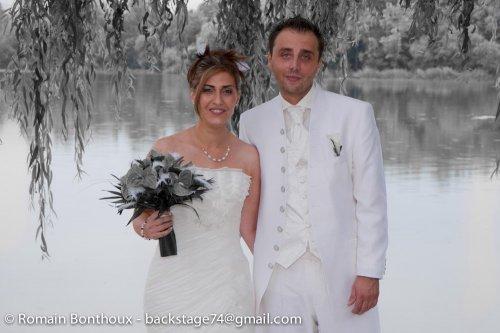 Photographe mariage - Romain BONTHOUX - photo 95