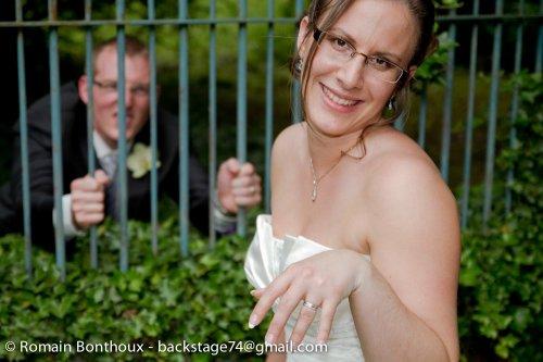 Photographe mariage - Romain BONTHOUX - photo 89