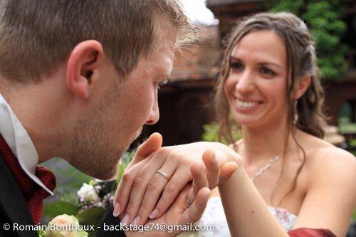 Photographe mariage - Romain BONTHOUX - photo 50