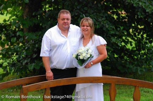 Photographe mariage - Romain BONTHOUX - photo 2
