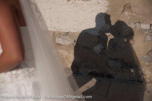 Photographe mariage - Romain BONTHOUX - photo 38
