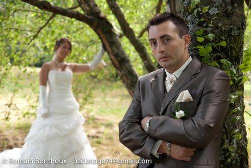 Photographe mariage - Romain BONTHOUX - photo 32