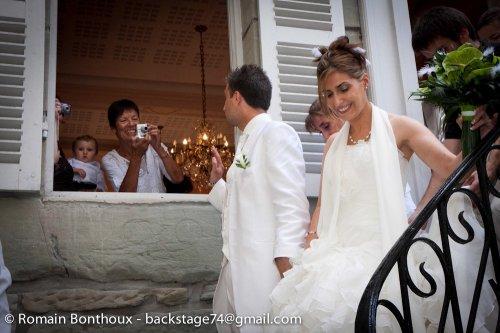 Photographe mariage - Romain BONTHOUX - photo 107