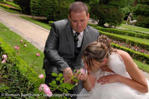 Photographe mariage - Romain BONTHOUX - photo 26