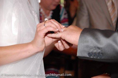 Photographe mariage - Romain BONTHOUX - photo 20