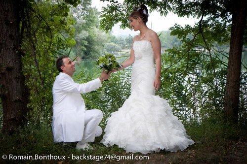 Photographe mariage - Romain BONTHOUX - photo 96