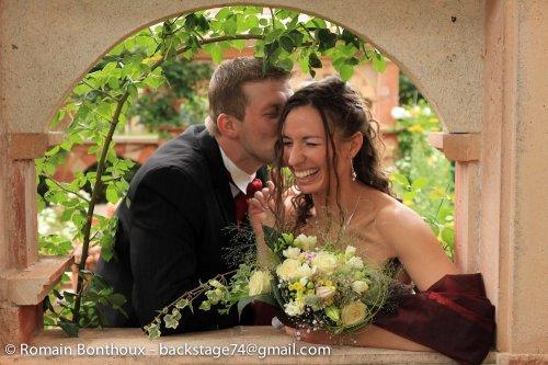 Photographe mariage - Romain BONTHOUX - photo 45