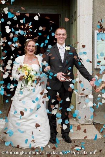 Photographe mariage - Romain BONTHOUX - photo 79