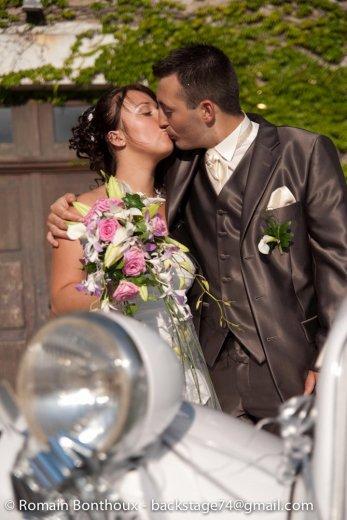 Photographe mariage - Romain BONTHOUX - photo 39