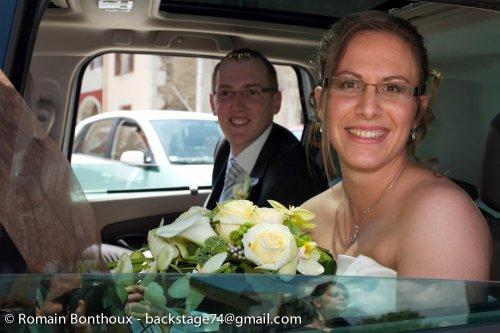 Photographe mariage - Romain BONTHOUX - photo 67