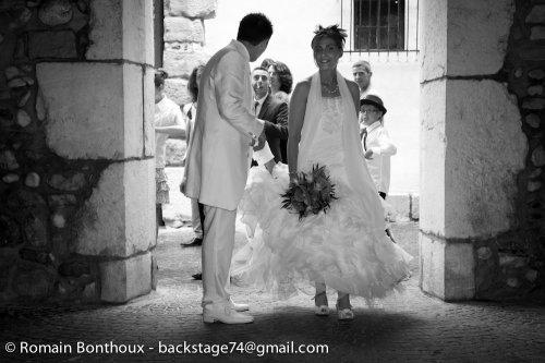 Photographe mariage - Romain BONTHOUX - photo 108