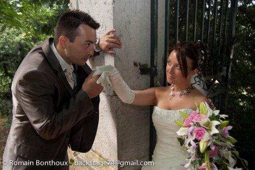 Photographe mariage - Romain BONTHOUX - photo 33