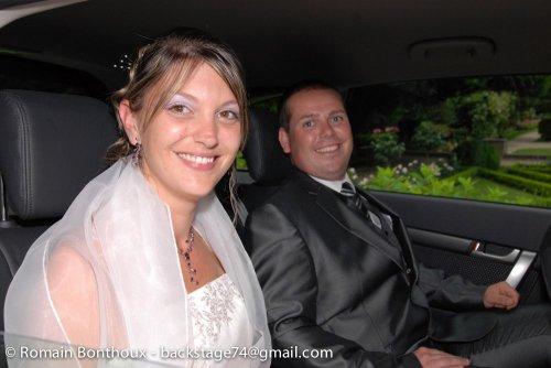Photographe mariage - Romain BONTHOUX - photo 27