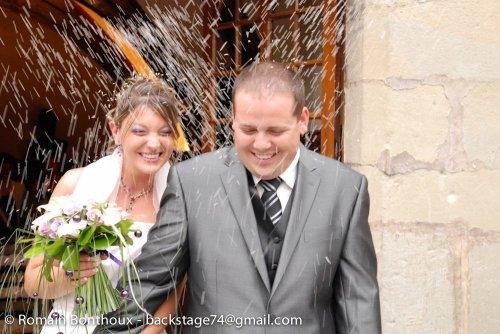 Photographe mariage - Romain BONTHOUX - photo 21