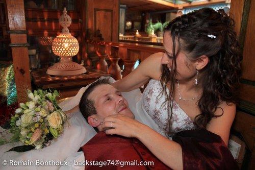 Photographe mariage - Romain BONTHOUX - photo 52