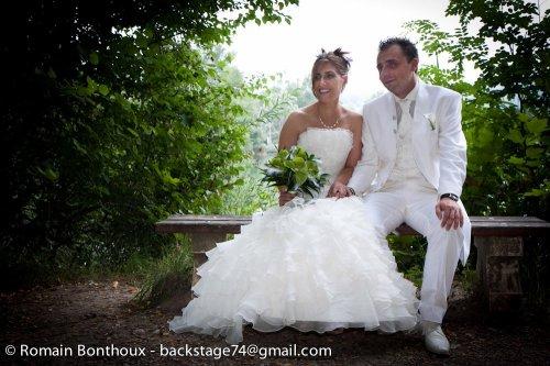 Photographe mariage - Romain BONTHOUX - photo 97